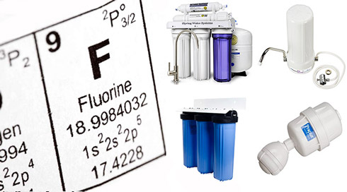 what's the best fluoride water filter? | water filter answers