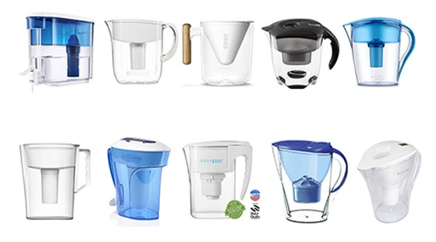 Best Water Filter Pitcher Picks For 2019 2019 Water