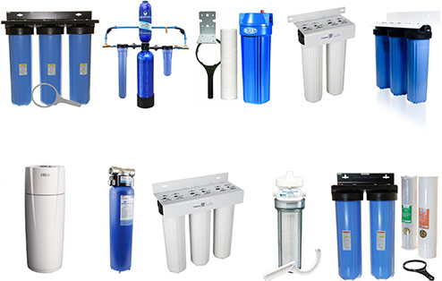best whole house water filtration system 2018