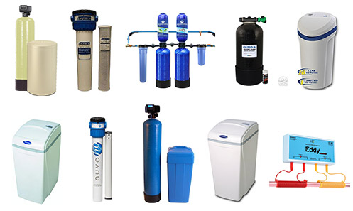Top Water Softeners Guide 2018 Water Filter Answers