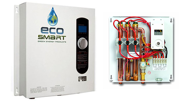 ecosmart eco 27 review | water filter answers