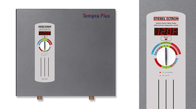 stiebel eltron tempra 24 plus review | water filter answers