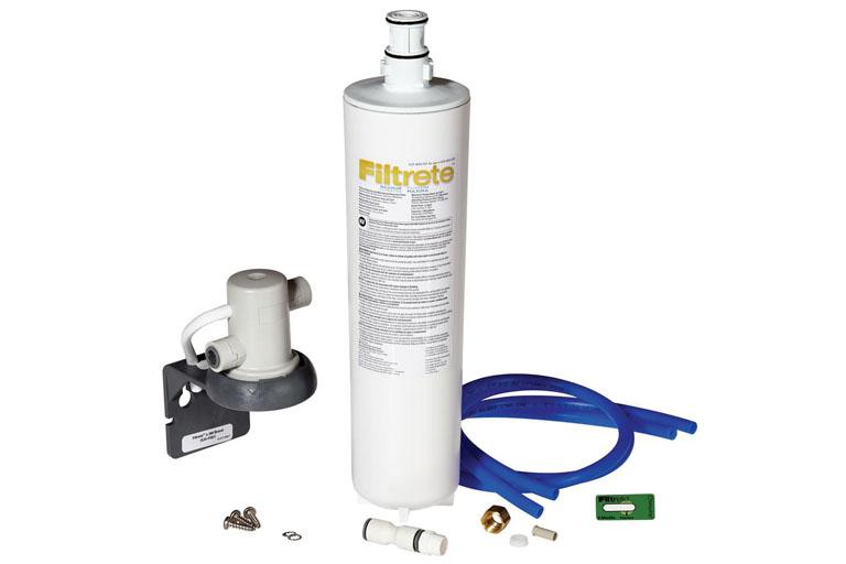 Filtrete Maximum Under Sink Water Filtration System