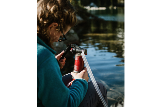 Best Portable Water Filter To Have Clean Water Anywhere